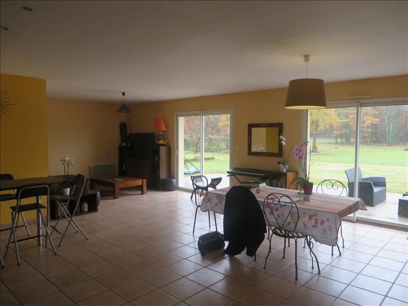 Vente maison / villa St seurin sur l isle 195000€ - Photo 3