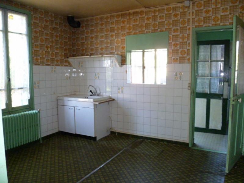 Sale house / villa Mouroux 165000€ - Picture 4