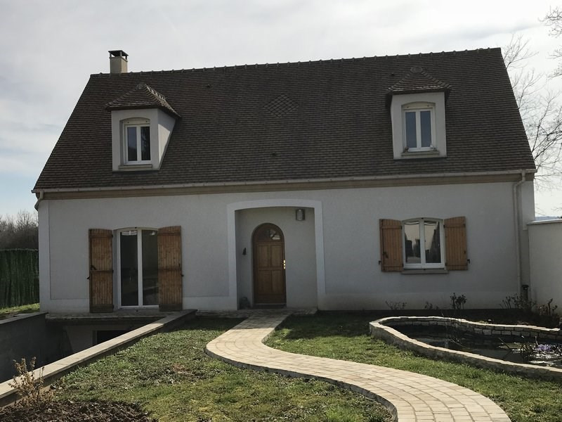 Sale house / villa Orgeval 599 000€ - Picture 6