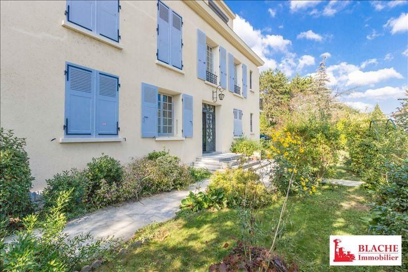 Vente maison / villa Loriol-sur-drôme 320000€ - Photo 2