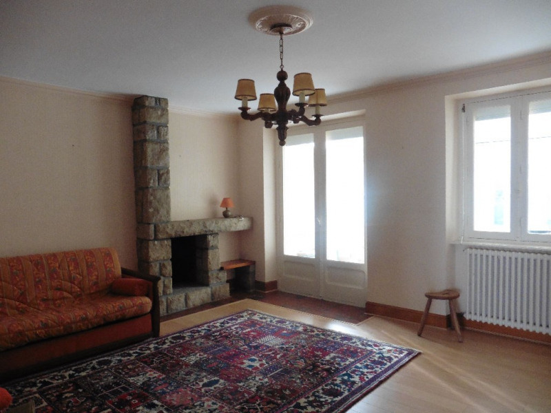 Sale house / villa Pont l abbe 159 000€ - Picture 2