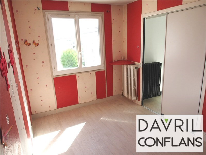 Vente appartement Conflans ste honorine 149 900€ - Photo 9