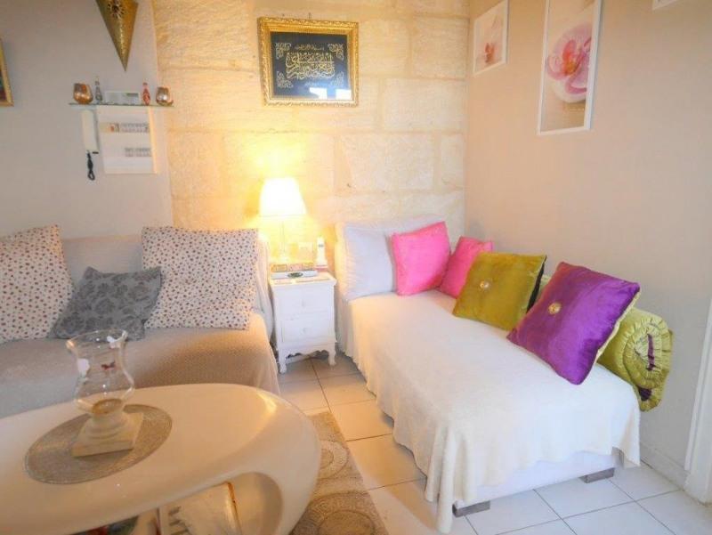 Vente appartement Remoulins 98000€ - Photo 1
