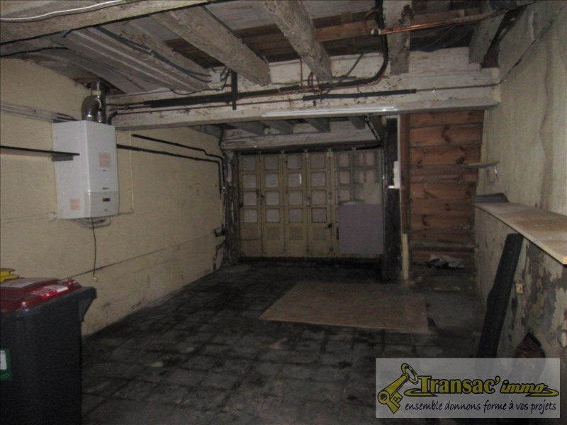 Sale building Thiers 33 000€ - Picture 5