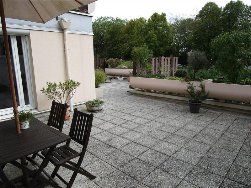 Sale apartment Epinay sur seine 340000€ - Picture 1