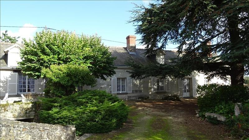 Vente maison / villa Montlouis sur loire 415600€ - Photo 1