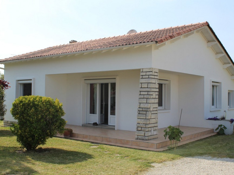 Sale house / villa La tremblade 253 250€ - Picture 1