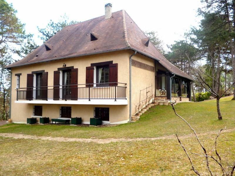 Sale house / villa Perigueux 315000€ - Picture 2