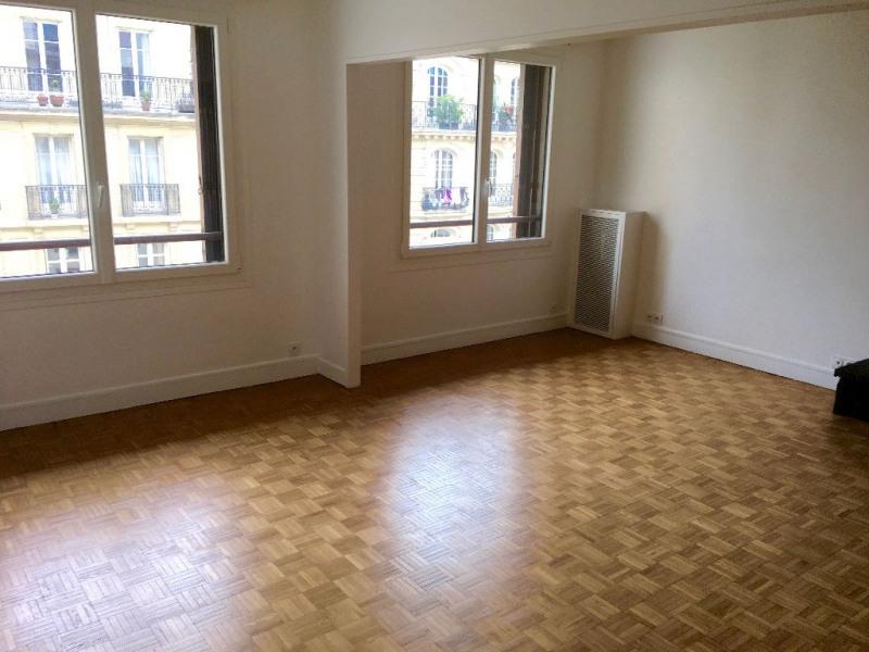 Alquiler  apartamento Paris 17ème 2445€ CC - Fotografía 2