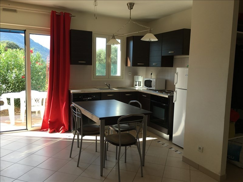 Vente appartement Belgodere 168000€ - Photo 3