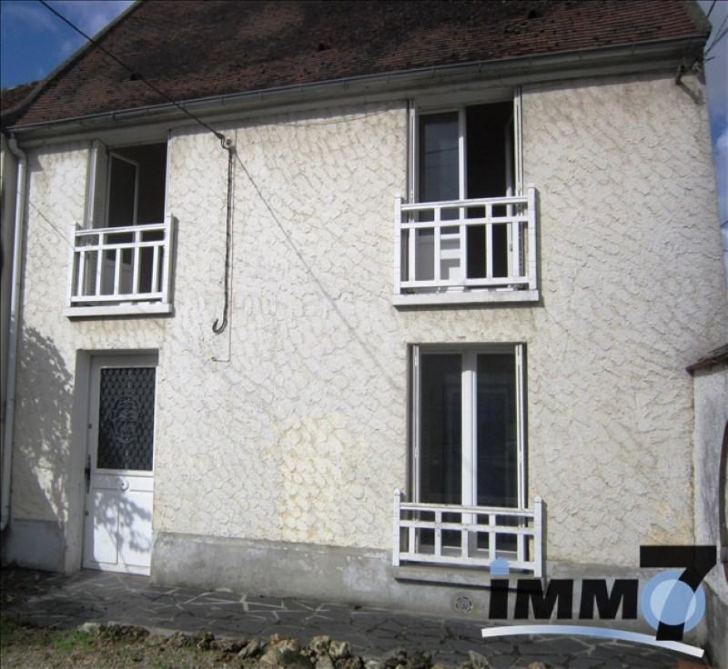 Sale house / villa Ussy sur marne 239500€ - Picture 7