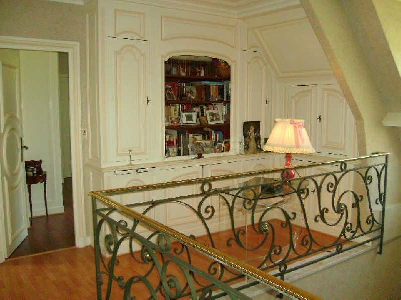 Vente de prestige maison / villa Lamorlaye 650000€ - Photo 5