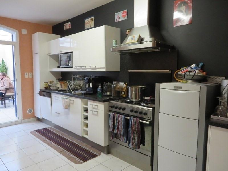 Sale house / villa St martin de gurcon 315000€ - Picture 3