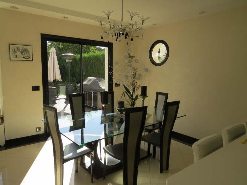 Deluxe sale house / villa Maisons-laffitte 1365000€ - Picture 6