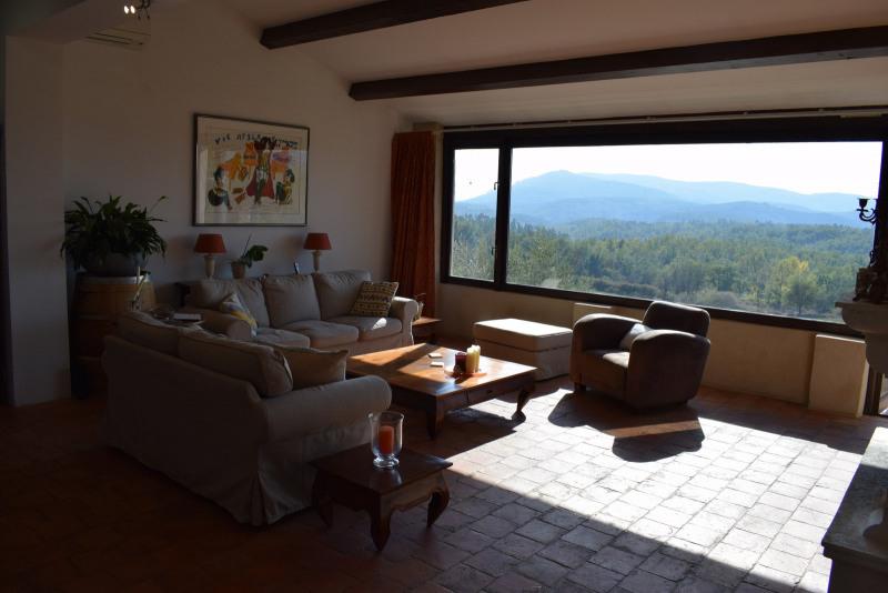Vente de prestige maison / villa Fayence 1590000€ - Photo 16