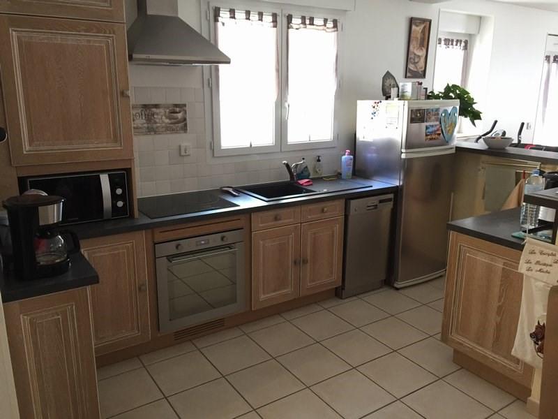 Sale apartment St chamond 147000€ - Picture 1