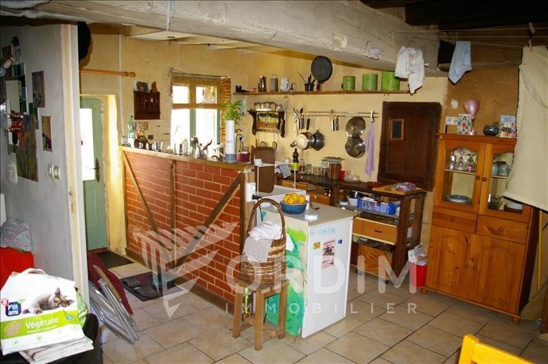 Produit d'investissement maison / villa St sauveur en puisaye 42000€ - Photo 3