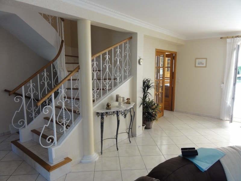Deluxe sale house / villa Montfort l amaury 750000€ - Picture 5
