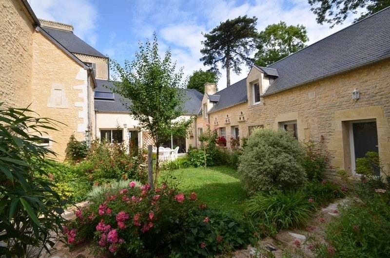 Vente de prestige château Bayeux 1160000€ - Photo 6