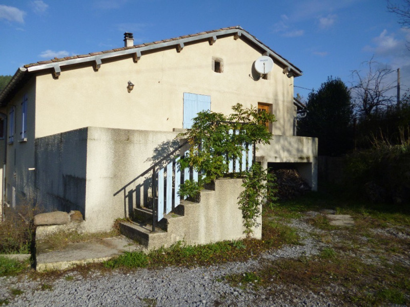 Location maison / villa Prades 505€ CC - Photo 2