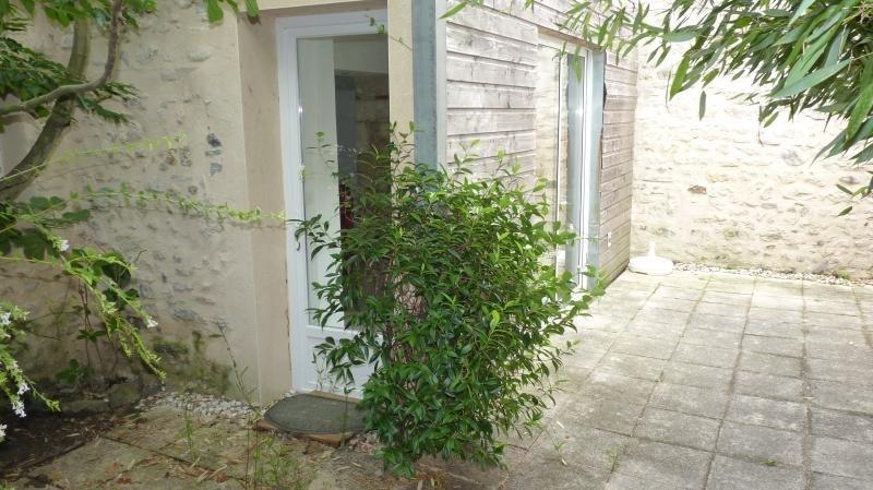 Vente maison / villa La tremblade 278250€ - Photo 8