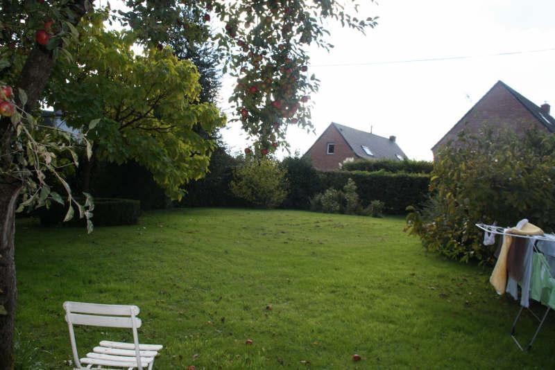 Sale house / villa Avesnes sur helpe 142900€ - Picture 10
