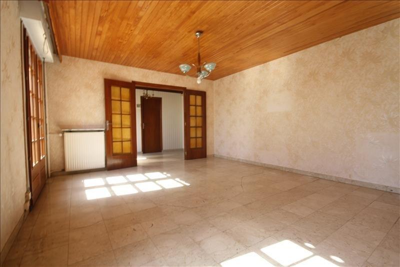 Vente maison / villa Epinay sur orge 369000€ - Photo 2