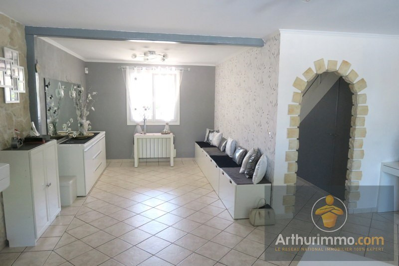 Vente maison / villa Savigny le temple 284 900€ - Photo 3