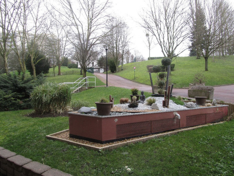 Sale apartment Marly le roi 195000€ - Picture 2