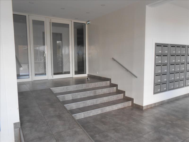 Sale apartment Issy les moulineaux 170000€ - Picture 2