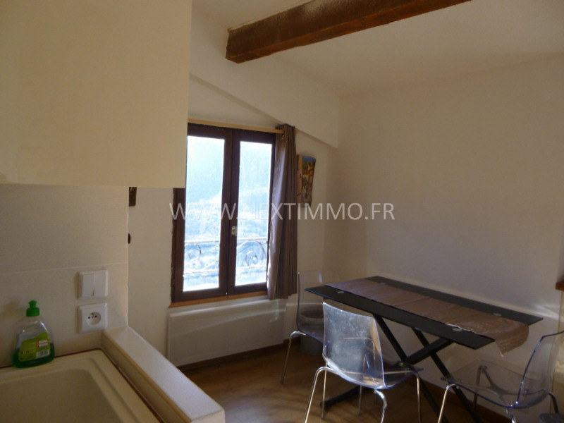 Vente appartement Belvédère 59000€ - Photo 27