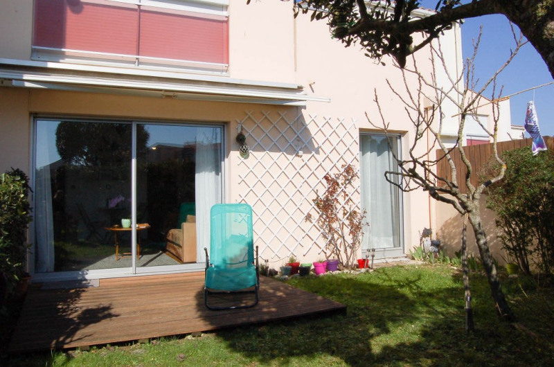 Vente appartement La rochelle 250 000€ - Photo 1