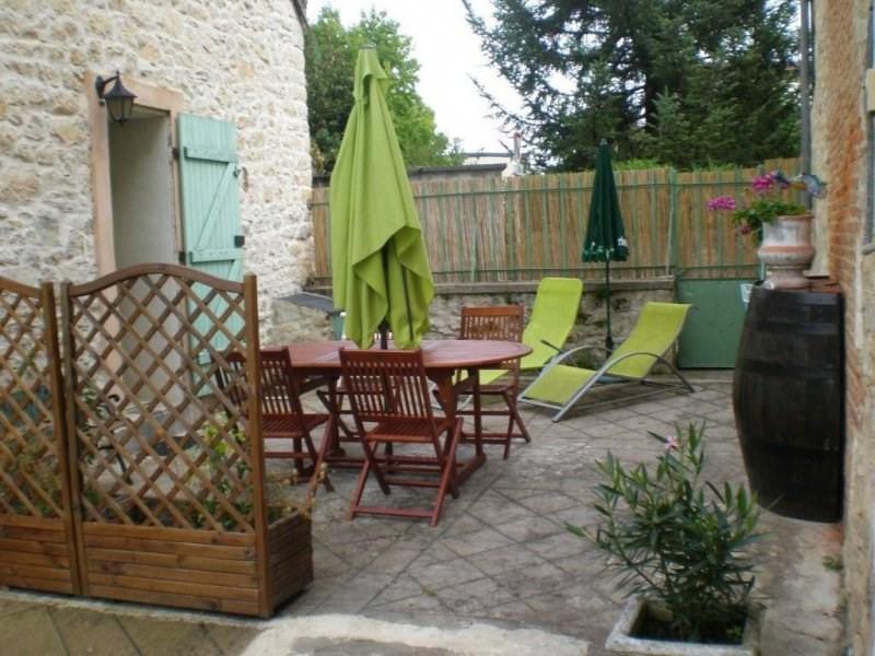 Sale house / villa Le lardin st lazare 275000€ - Picture 13
