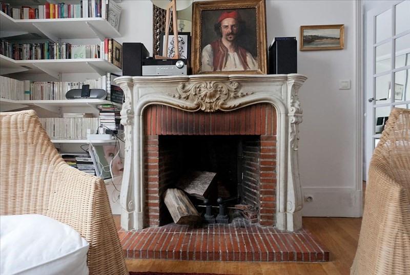 Rental apartment Paris 5ème 2285€ CC - Picture 4
