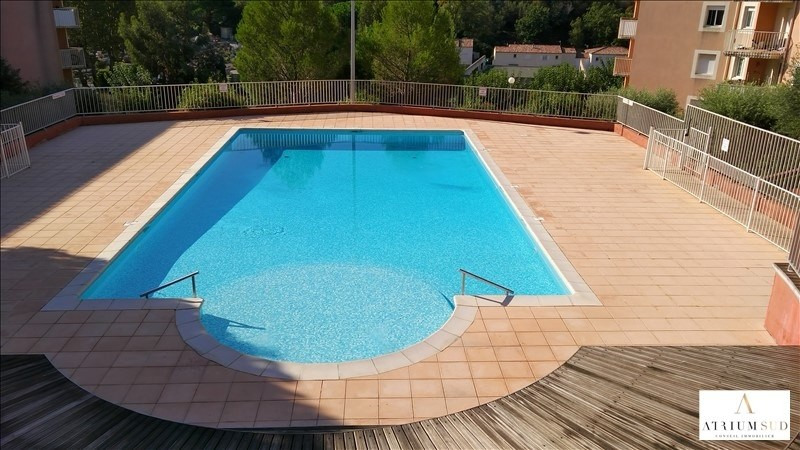 Vente appartement Frejus 200 000€ - Photo 8