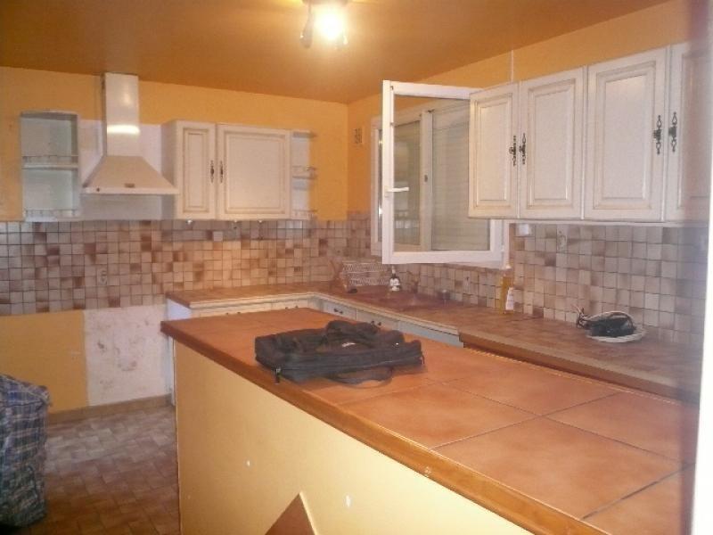 Vente maison / villa Subligny 128000€ - Photo 10