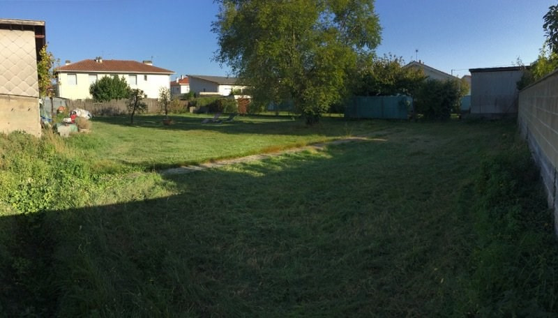 Vente terrain Tarbes 117 150€ - Photo 1