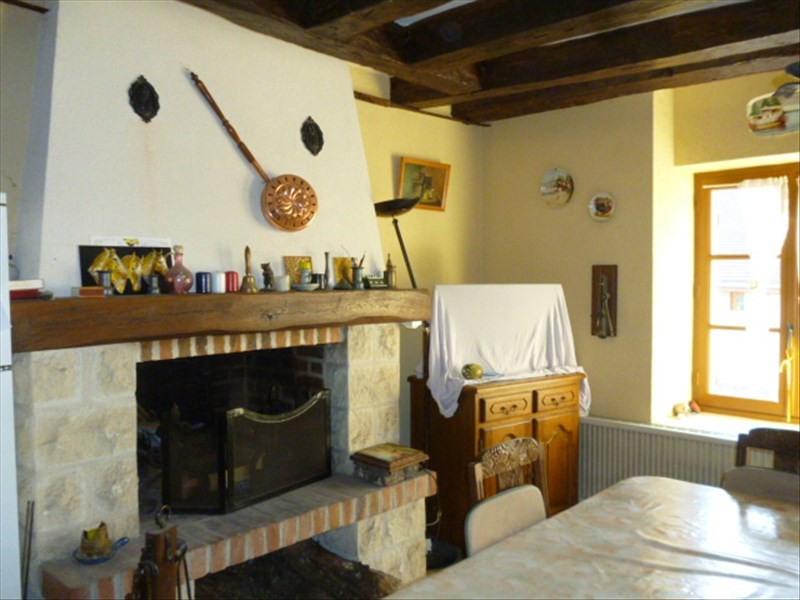 Vente maison / villa Montoire sur le loir 71620€ - Photo 3