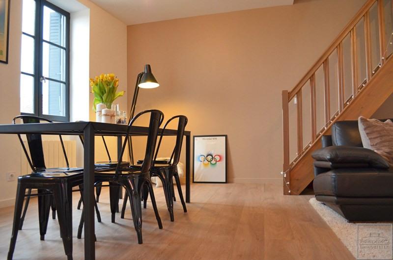 Sale apartment Saint cyr au mont d'or 380000€ - Picture 6