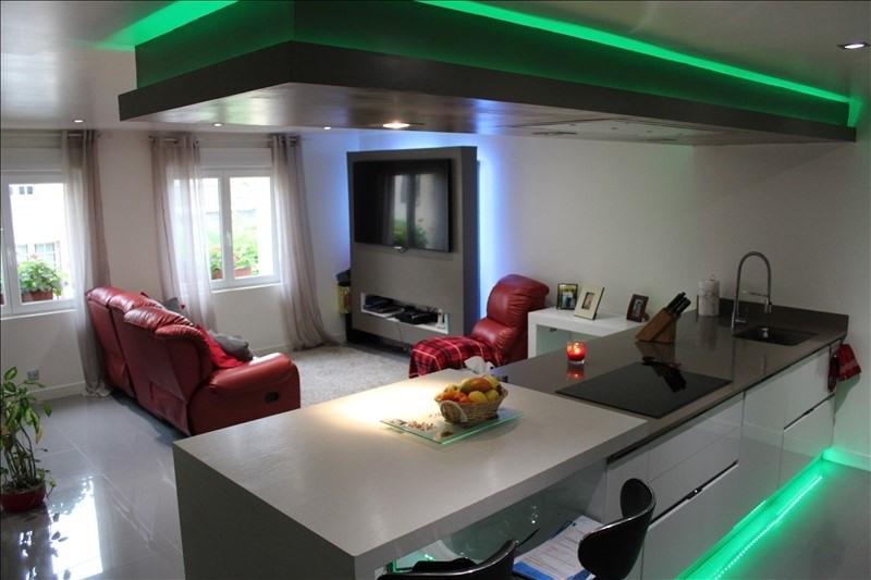 Sale house / villa Nanteuil les meaux 230000€ - Picture 3