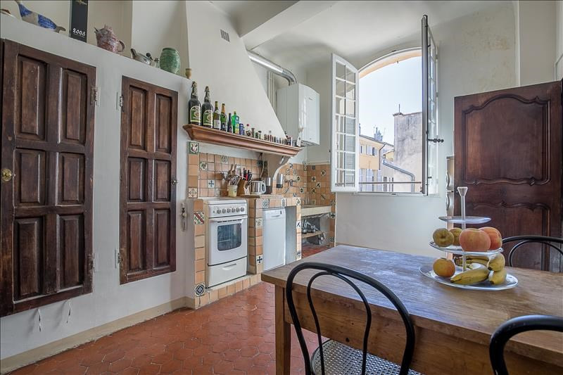Deluxe sale apartment Aix en provence 595000€ - Picture 4