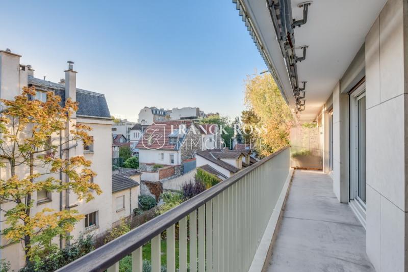 Vente appartement Neuilly-sur-seine 997500€ - Photo 3