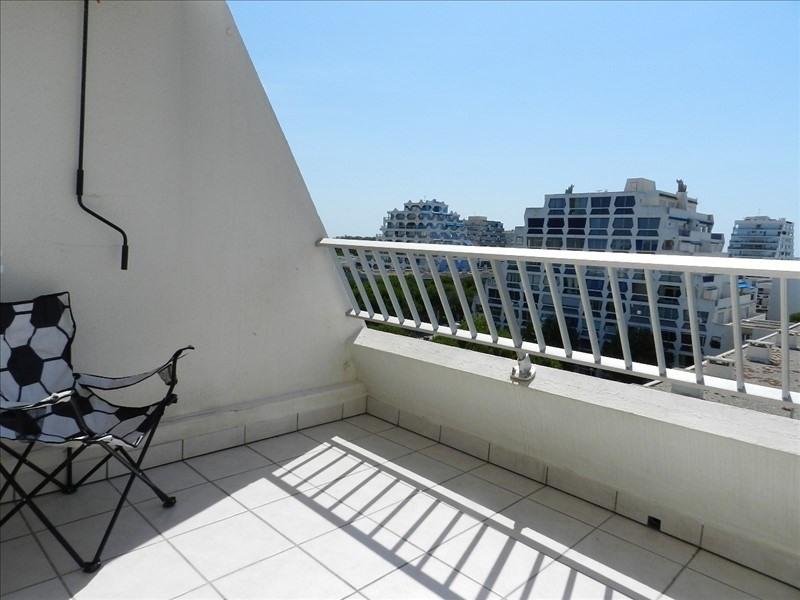 Location appartement La grande motte 600€ CC - Photo 7
