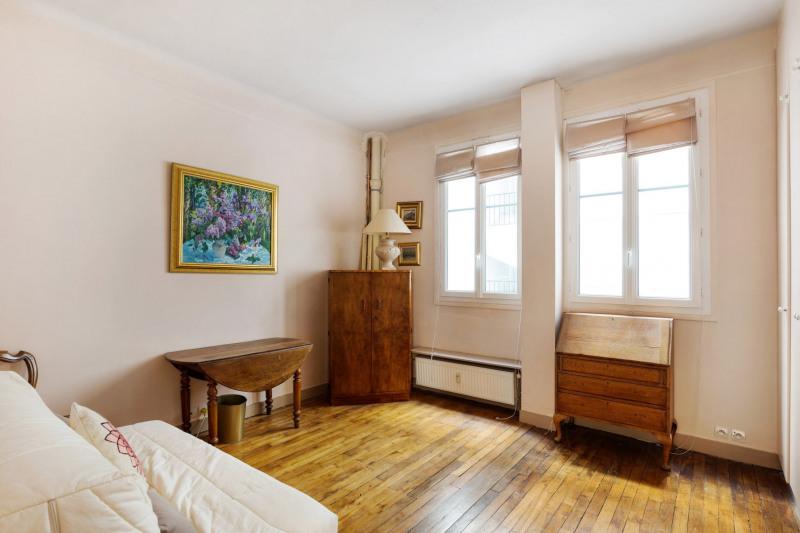 Deluxe sale apartment Boulogne-billancourt 1795000€ - Picture 12