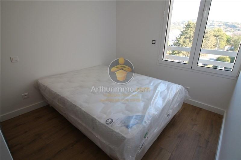 Vente appartement Sainte maxime 220000€ - Photo 9