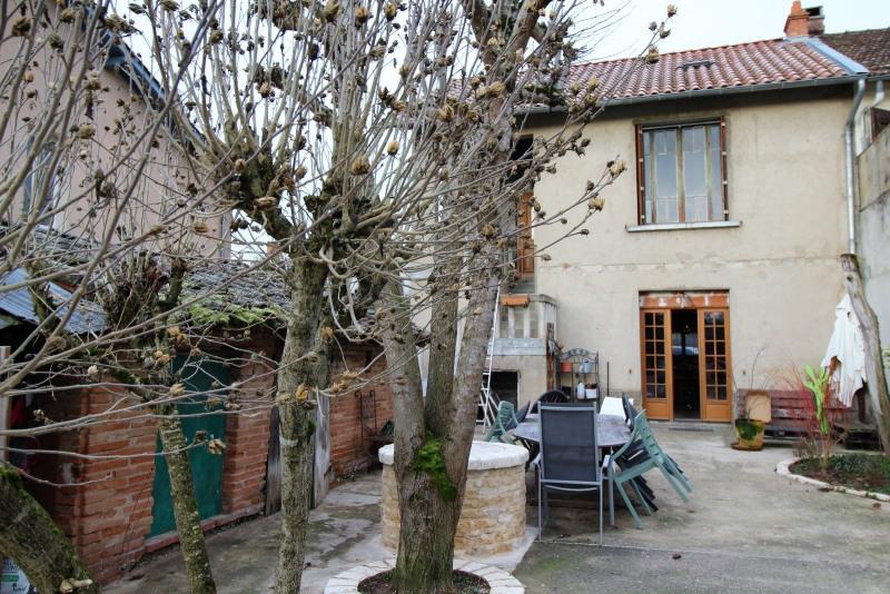 Vente maison / villa Montauban 161000€ - Photo 1