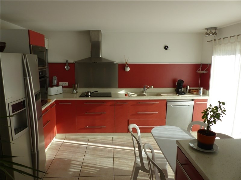 Vente maison / villa Beziers 295 500€ - Photo 5