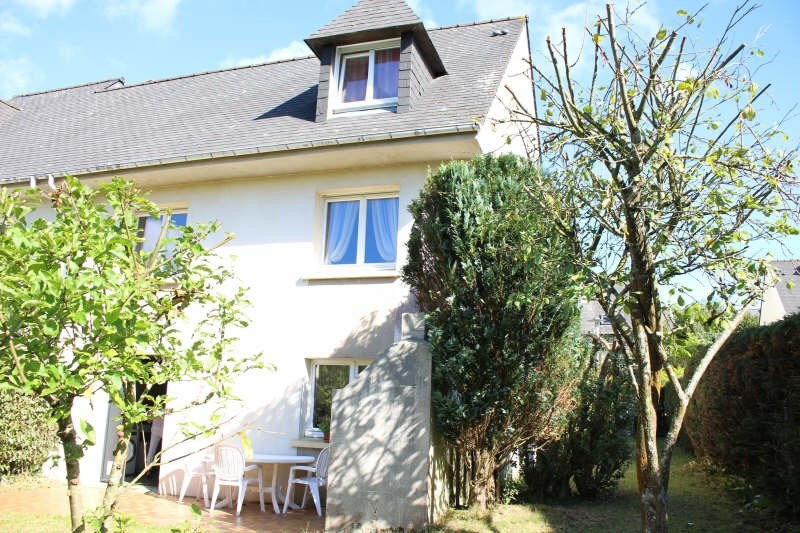 Sale house / villa Brest 169000€ - Picture 1
