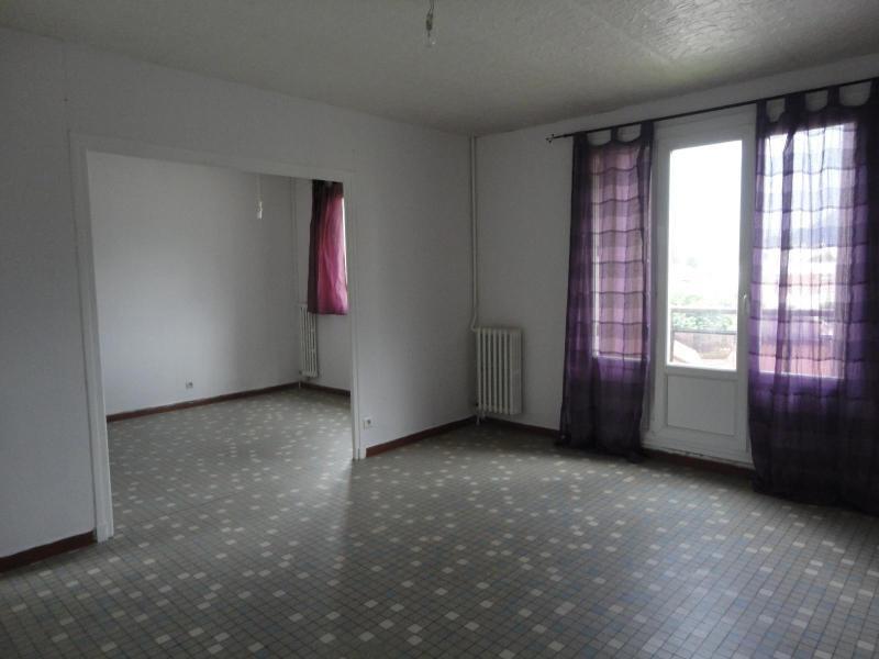 Location appartement Saint egreve 700€ CC - Photo 2