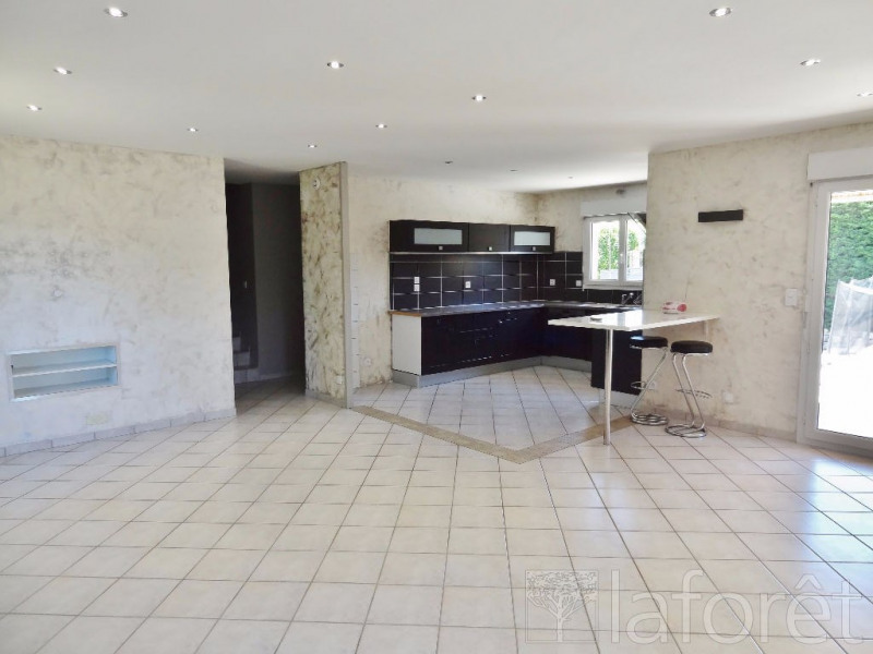 Vente maison / villa Colombier saugnieu 420 000€ - Photo 3